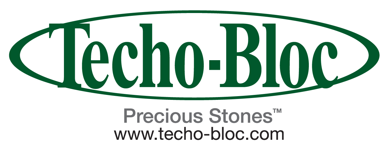 Techo bloc hardscaping wirtz and daughters for Techo bloc